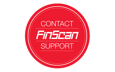 FinScanLocal Support is now available from a single number and email